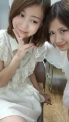 ℃-ute 公式ブログ/てってれ−千聖 画像1