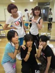 ℃-ute 公式ブログ/リハーサル 画像2