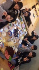℃-ute 公式ブログ/リハ(あいり) 画像3