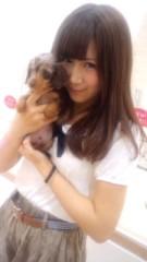 ℃-ute 公式ブログ/千聖 画像3