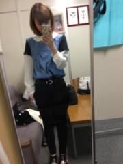 ℃-ute 公式ブログ/雨〜(>_<)mai 画像1