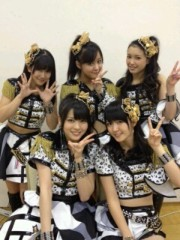℃-ute 公式ブログ/おばあちゃーん 画像2