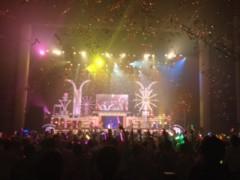 ℃-ute 公式ブログ/千秋楽!(あいり) 画像3