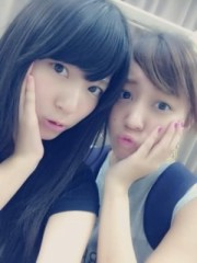 ℃-ute 公式ブログ/今日はね!mai 画像2