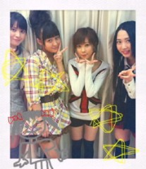 ℃-ute 公式ブログ/THE 美女学 画像1