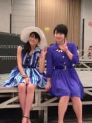 ℃-ute 公式ブログ/HAPPYヽ( ´ー`)ノ 画像2