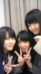 ℃-ute 公式ブログ/おにゅうの… 画像1