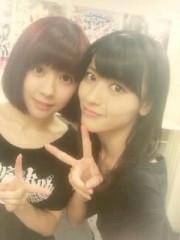 ℃-ute 公式ブログ/耐えろ私(T_T) 画像3
