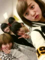 ℃-ute 公式ブログ/ふぅー。mai 画像1