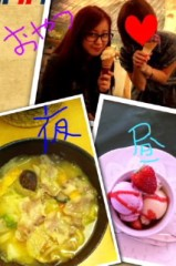 ℃-ute 公式ブログ/充実 画像2