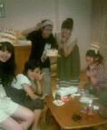 ℃-ute 公式ブログ/楽しいきゃはは千聖 画像1
