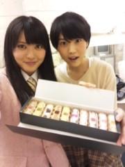 ℃-ute 公式ブログ/同じ匂い…(~ ▽~@) ♪♪♪クンクン 画像1