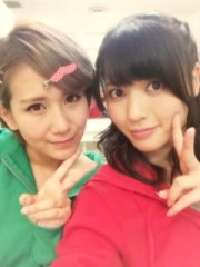 ℃-ute 公式ブログ/十代ラストΣ(・□・;) 画像1