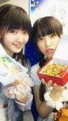 ℃-ute 公式ブログ/大阪 画像3
