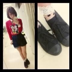 ℃-ute 公式ブログ/今日!mai 画像3
