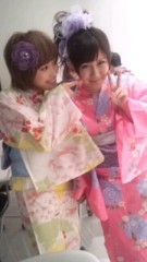℃-ute 公式ブログ/さぁ〜どう!?((‥*)千聖 画像2