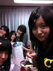 ℃-ute 公式ブログ/舞は花音が好きだよ(笑) 画像1