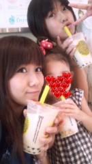 ℃-ute 公式ブログ/タピオカ千聖 画像3