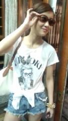 ℃-ute 公式ブログ/80年代神千聖 画像3