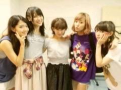 ℃-ute 公式ブログ/千穐楽千聖 画像1
