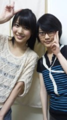 ℃-ute 公式ブログ/東京千秋楽°・( ノД`)・°・ 画像2