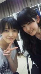 ℃-ute 公式ブログ/フニフニ…( ´ー`)σ 画像1