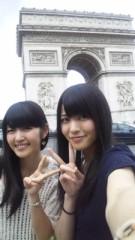 ℃-ute 公式ブログ/昨日→今日d=(^o^)=b 画像3