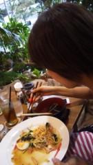 ℃-ute 公式ブログ/隣の食いしん坊さん(^-^)  画像2