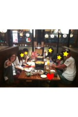 ℃-ute 公式ブログ/(^-^OFF)千聖 画像3