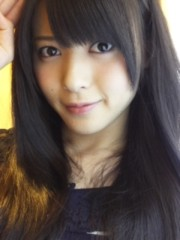 ℃-ute 公式ブログ/一番星☆(* ´д`*) 画像2