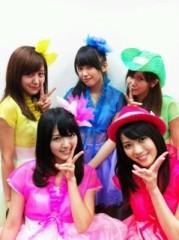 ℃-ute 公式ブログ/9/14は… 画像1