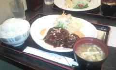 小川昌宏 公式ブログ/遅い夕食 画像1