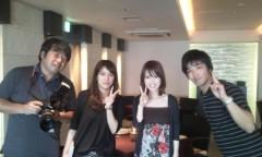 小川昌宏 公式ブログ/撮影終了 画像1