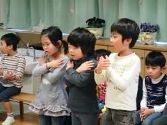 鈴木八朗 公式ブログ/明日は卒園式 画像1