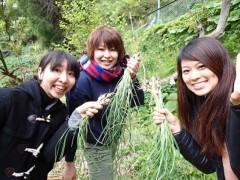 鈴木八朗 公式ブログ/タケノコと野草を食べる会  画像2