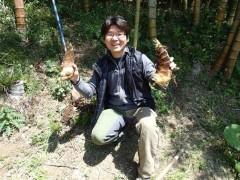 鈴木八朗 公式ブログ/がらがらどんがいる池田梨園 画像3