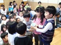 鈴木八朗 公式ブログ/明日は卒園式 画像2