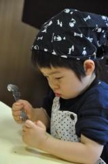 鈴木八朗 プライベート画像 21〜40件 梅ジュースと親子遠足 015