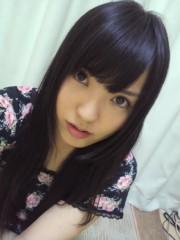 秋山あすな 公式ブログ/前髪 画像1