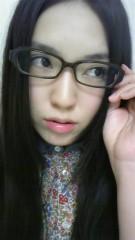 秋山あすな 公式ブログ/めがね生活☆ 画像1