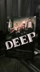 秋山あすな 公式ブログ/DEEP Special party 画像1