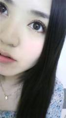 秋山あすな 公式ブログ/あーほ(ノ_・。) 画像1
