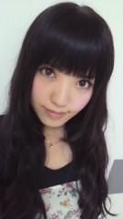 秋山あすな 公式ブログ/前髪ウィッグ♪ 画像1