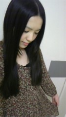 秋山あすな 公式ブログ/行ってきます 画像2