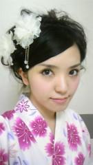 秋山あすな 公式ブログ/浴衣第2段 画像1