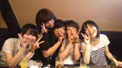 秋山あすな 公式ブログ/Jacks day 画像3