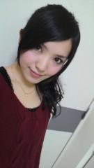 秋山あすな 公式ブログ/ポニーテール♪ 画像1