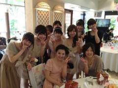 秋山あすな 公式ブログ/幸せな出来事 画像3