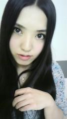 秋山あすな 公式ブログ/黒髪 画像1