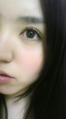 秋山あすな 公式ブログ/なんで〜(:_;) 画像1